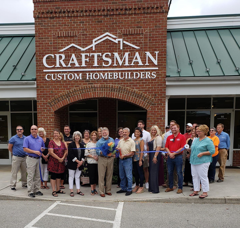 Craftsman Custom Homebuilders of Virginia